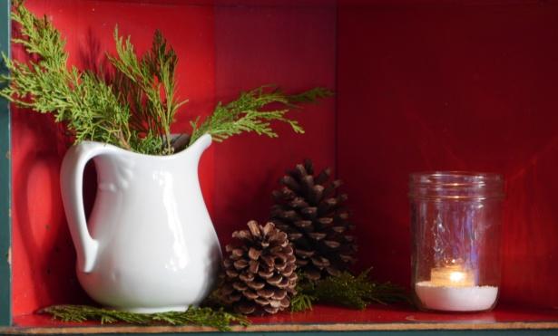 Christmas cabin 2012