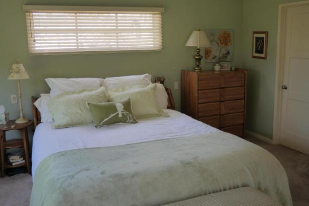 Bedding in Master