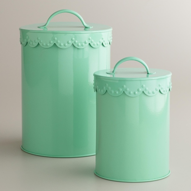 Mint canister