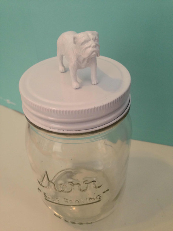 Bulldog Jar