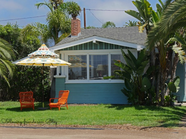 Carpenteria Bungalow