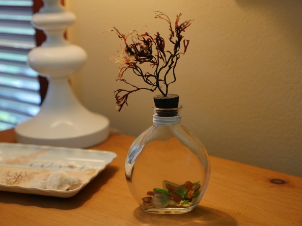 DIY Sea Fan