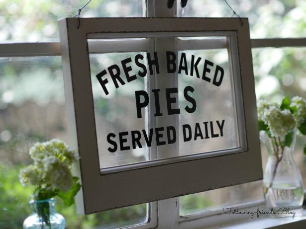 Fresh Baked Pies World Market