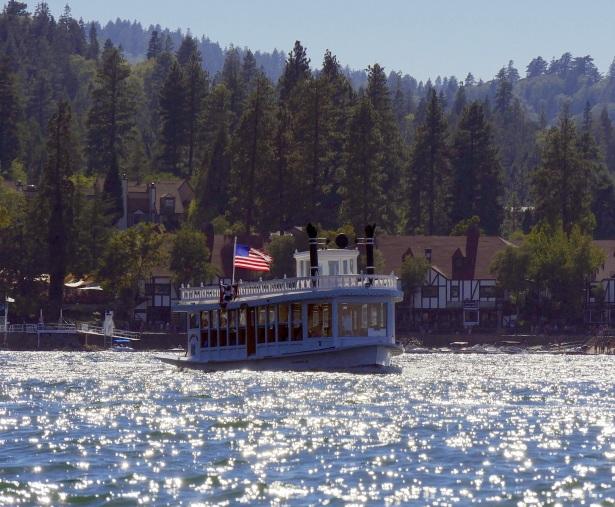 Lake Arrowhead Queen