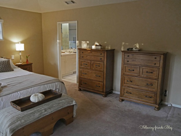 Master Bedroom Dressers