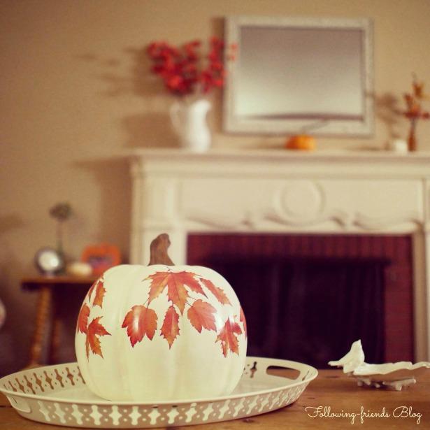 Pumpkin 2014 Ryan